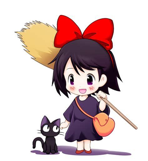 kiki s anime skills first kiki s delivery service