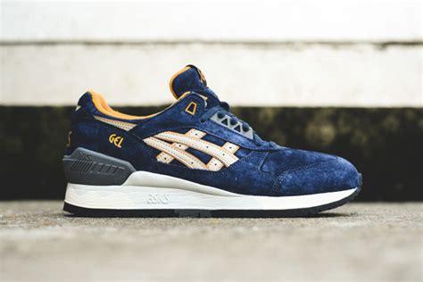 Asics Gel Respector Premium asics gel respector premium casual pack sneaker bar detroit
