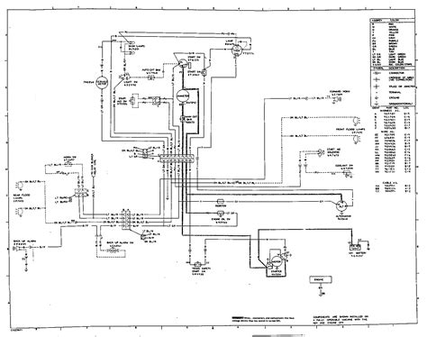 caterpillar alternator wiring diagram 37 wiring diagram