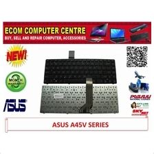 Keyboard Asus A45 A85v K45 R400 A45vd K45vd A85 R400v Original 14 asus a45v price harga in malaysia wts in lelong