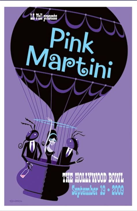 pink martini poster 64 best images about martini poster on pinterest