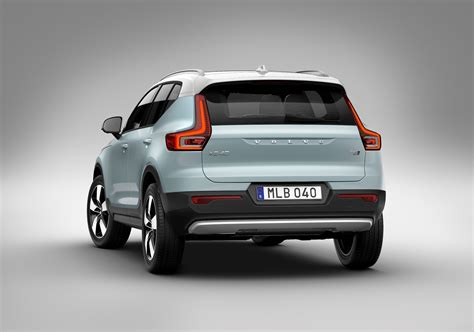 Safe Small Suvs by 2018 Volvo Xc40 Crash Test Reveals It S One Safe Small Suv