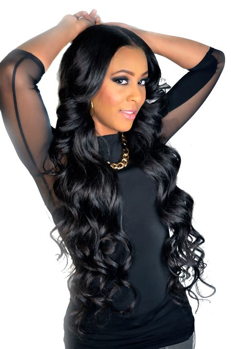 body wave weave hairstyle pictures body wave k bernice hair