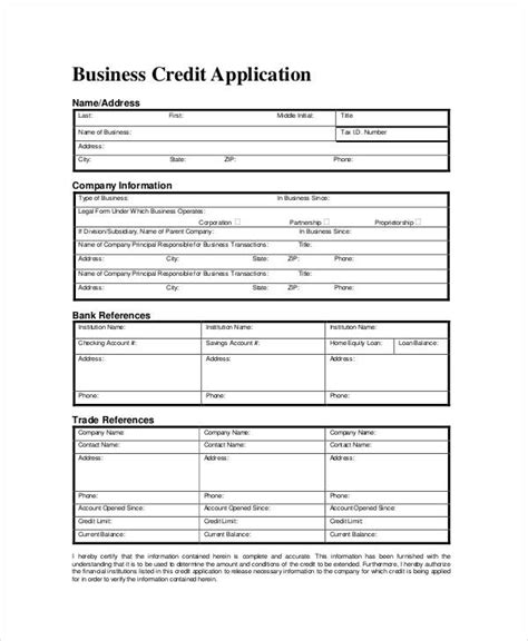 business letter form business forms 8 free word pdf documents