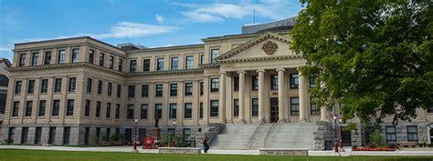 Ottawa U Mba by Home Office Of The President Of Ottawa
