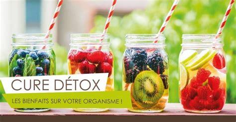 Y A Til Des Bienfaits A La Detox by Cure D 233 Tox Les Bienfaits Sur Votre Organisme Bodyline