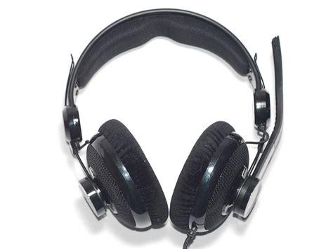 Headset Razer Megalodon razer megalodon usb headset review techpowerup