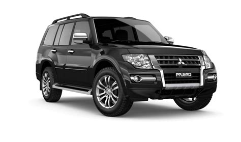 SUV Cars and Four Wheel Drives For Sale   4x4   Mitsubishi