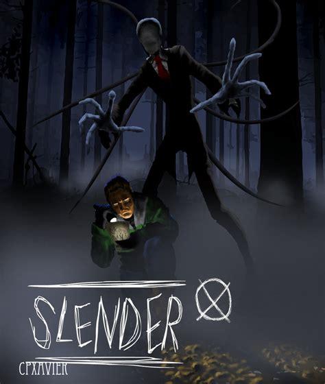 Know Your Meme Slender Man - image 396856 slender man know your meme