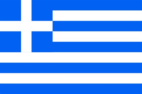 onlinelabels clip art flag of greece