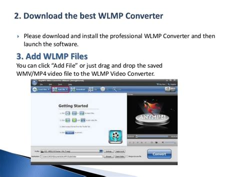 format file film convert wlmp to wmv free download revizionchase