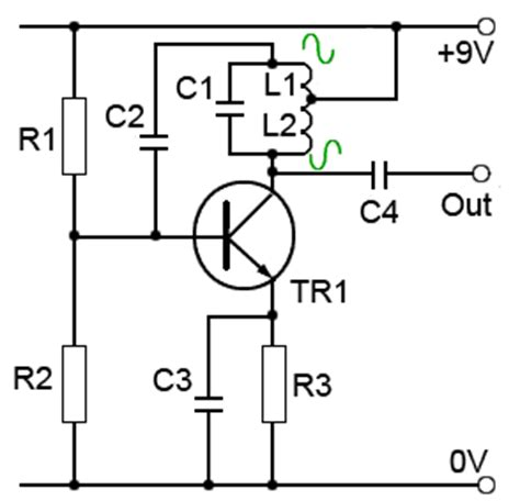 boost gamma wave emitter vs overcharged capacitor the oscillator