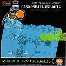 cannonball adderley sophisticated swing cannonball enroute wikipedia