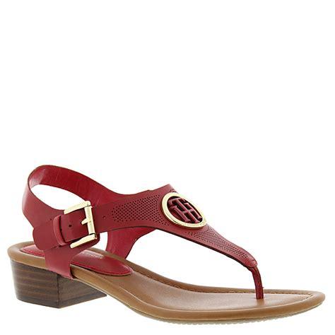 hilfiger sandals hilfiger kandess s sandal ebay