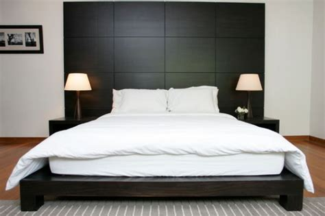 bed headboard design 10 beautiful wooden headboards for a warm and inviting