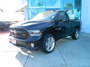 dodge ram regular cab black with pictures mitula cars