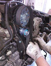 timing belt camshaft wikipedia