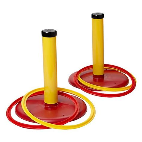 Ring Toss ring toss set flaghouse