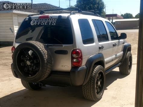 2005 Jeep Grand Leveling Kit 2005 Jeep Grand Panther Offroad 579 Ez Lift