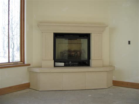 Ideas For Fireplace Surround Designs Corner Fireplace Mantels And Surrounds Fireplace Design Ideas