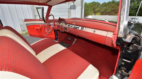 1957 ford fairlane skyliner j155 kissimmee 2014