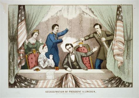 abraham lincoln was assassinated on what abraham lincolns assassination 5 facts you may not