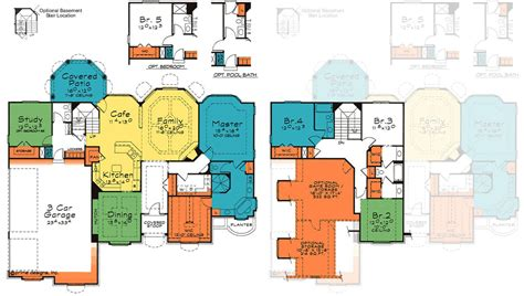 plan 86039bw master down modern house plan with outdoor new construction homes for sale split levels
