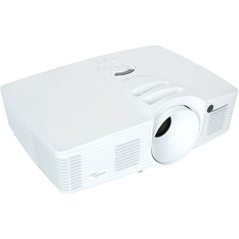 Proyektor Optoma Hd26 Optoma Technology Hd26 Hd Dlp Home Theater Projector Hd26