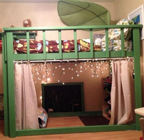 fort beds fort bed for the home pinterest