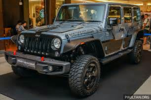 jeep wrangler unlimited batwrangler one