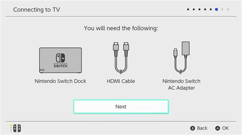 how to set up your nintendo switch imore