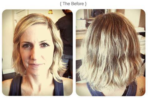 easy ways to style a bob hairstyles anyone can short bob haircut medium hair