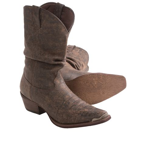 durango gambler slouch cowboy boots for save 66