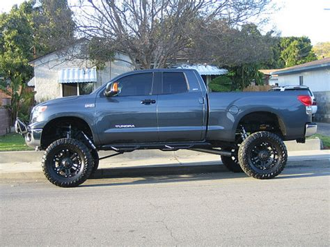 2013 toyota ta lifted official lifted 2nd tundra pics w info toyota