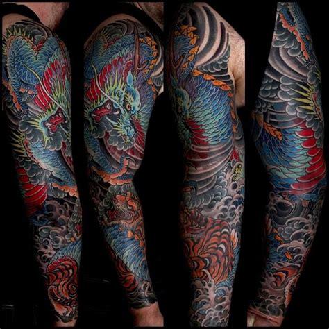 tattoo ideas magazine the of the mike rubendall japanese