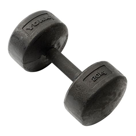 Dumbell 20 Kg York 20kg Legacy Dumbbell