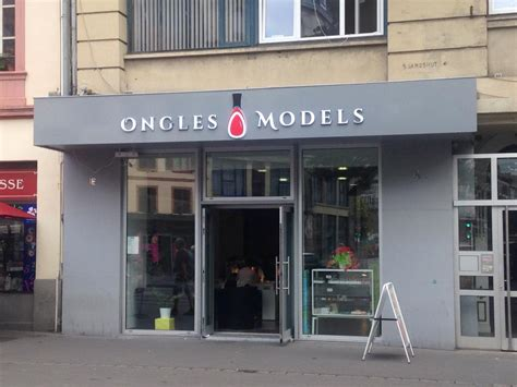 Ongle Models Strasbourg