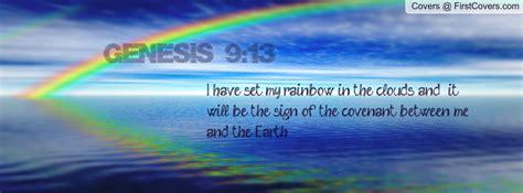 gods rainbow quotes quotesgram