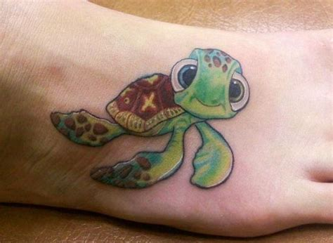 disney foot tattoos 55 disney tattoos for and amazing ideas