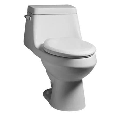 American Standard Toilets At Home Depot by American Standard Fairfield 1 1 6 Gpf Single Flush