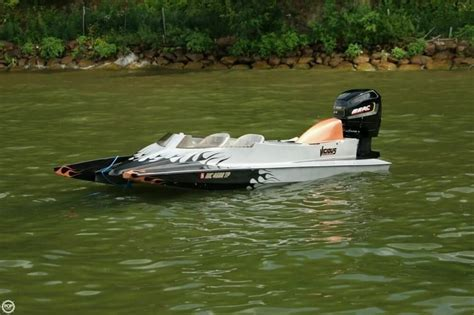 Tunnel Boat Type 3 1 vicious tunnel hull 18 2012 for sale for 17 500 boats