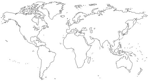 world map outline 2 world map outlines geography world maps world maps 2