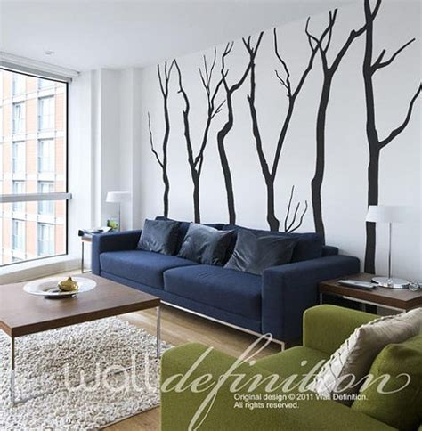 forest themed living room modern forest themed living room around the house