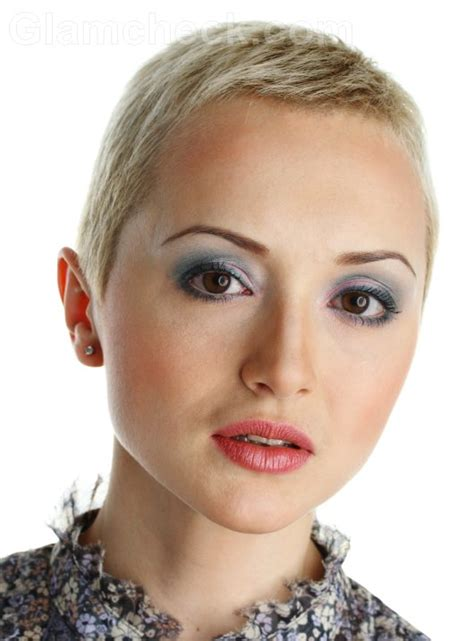 real pictures of women pixie cut pixie haircut