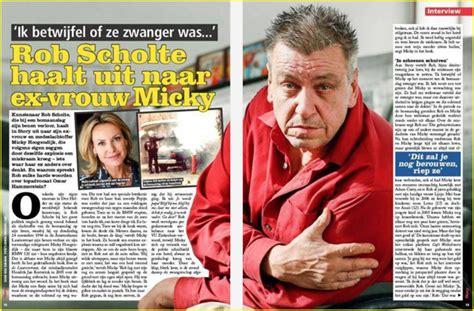micky hoogendijk rob bom rob scholte zijn story over micky hoogendijk en de