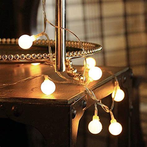 indoor christmas lights for bedroom innoo tech led string lights globe 100 led indoor christmas lights 31v safety warm