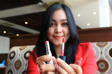 Lipstik Wardah Di Medan lipstik salah satu make up wajib wanita foto 1 1644648 tribunnews