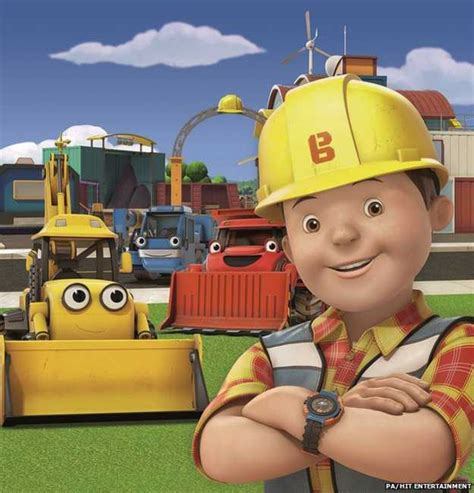 Builder Memes - bob s new art style bob the builder know your meme