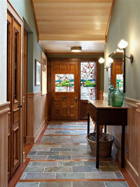Tile Entryway   Houzz