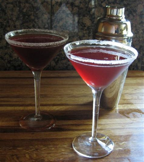 martini pomegranate pomegranate martini recipe whats cooking america